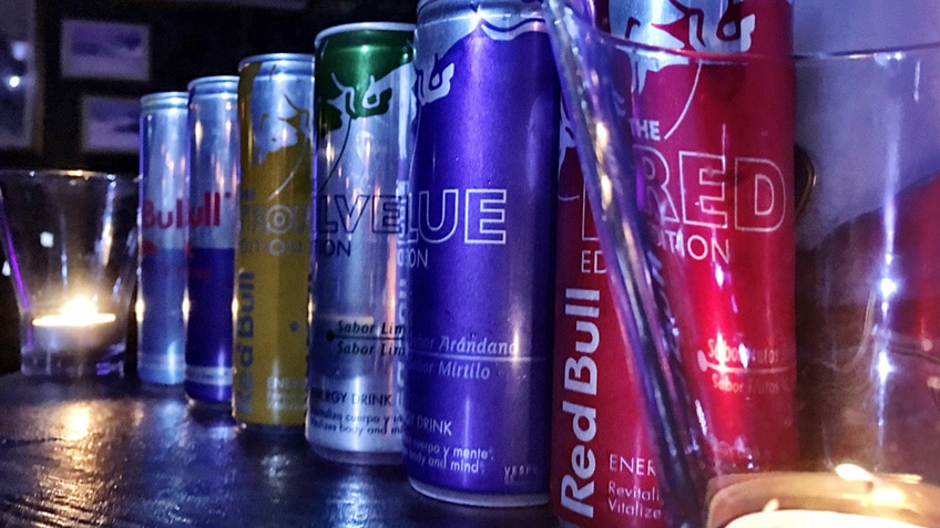 Alternatives To Energy Drinks