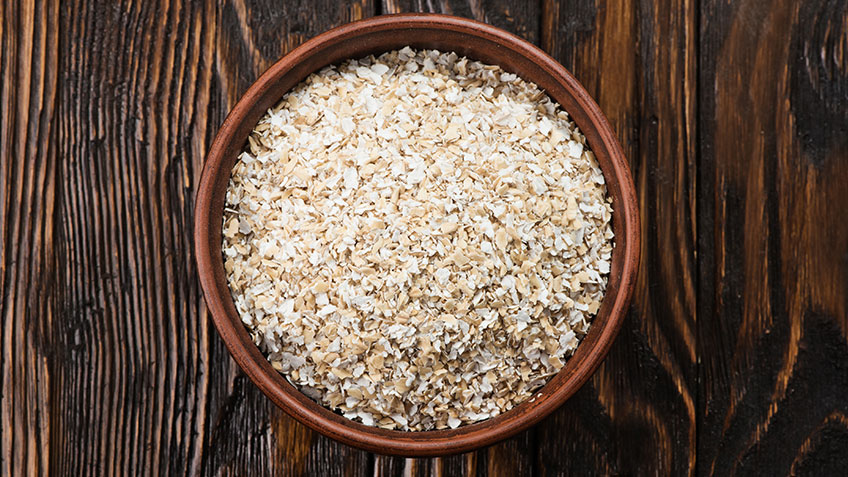 Benefits Of Oat Bran
