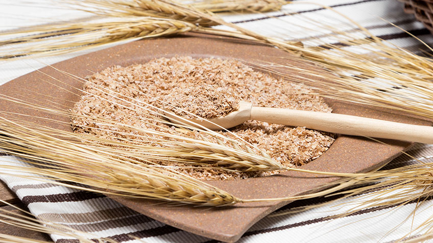What Is Oat Bran