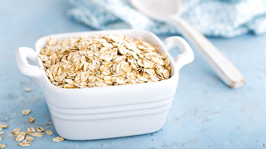 What Is Oat