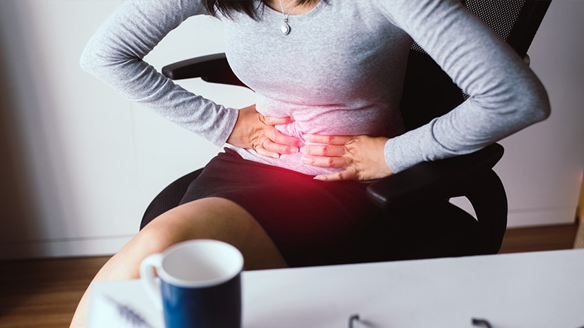 Why Your Digestion Is Slow