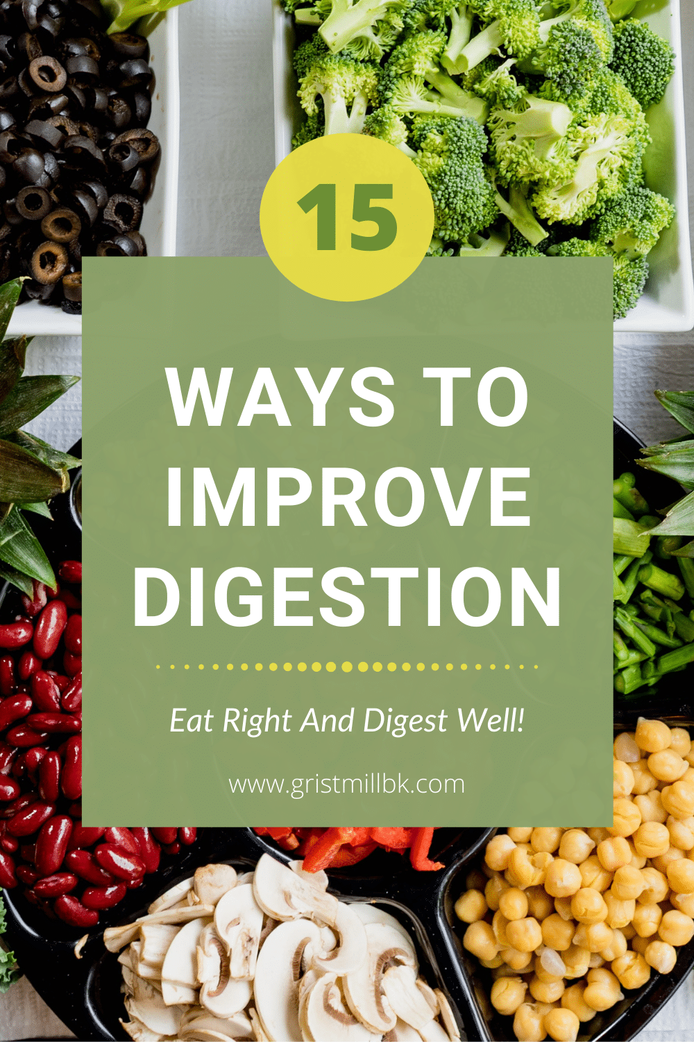 How to speed up digestion