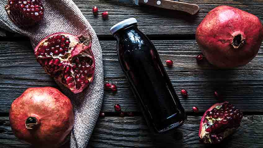best pomegranate molasses substitute
